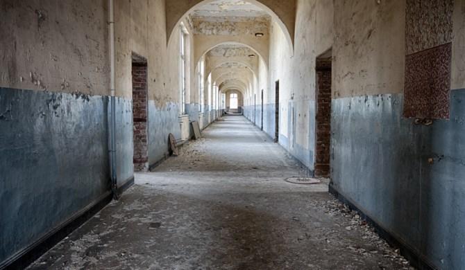 Prison 11 - Belgium