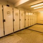 Frenchay Hospital Morgue - Bristol
