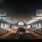 Greenbank Synagogue - The Ark - Liverpool