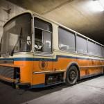 Ghost Bus Tunnel - Belgium