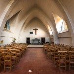 Star Trek Church - Belgium
