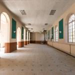Hospital Plaza - France