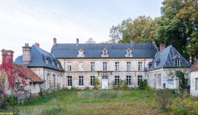 Château Haine - France