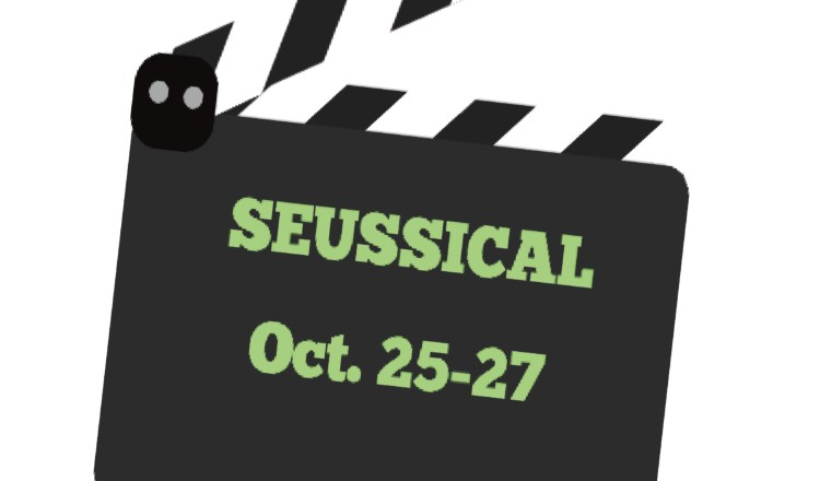 Fall Play: 'Seussical' opens Oct. 25