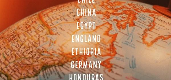 Trevecca international students represent 17 countries