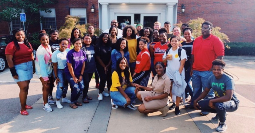 Trevecca Celebrates Black History Month