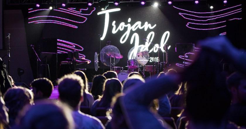 Trojan Idol night one begins this Friday