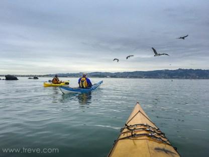 Thursday Paddle