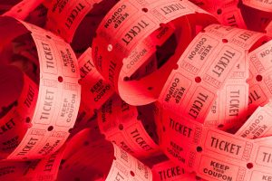Tips for Selling Event Tickets Online