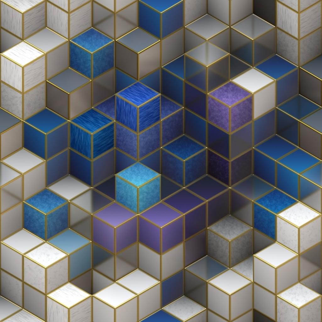 Jeu des cubes