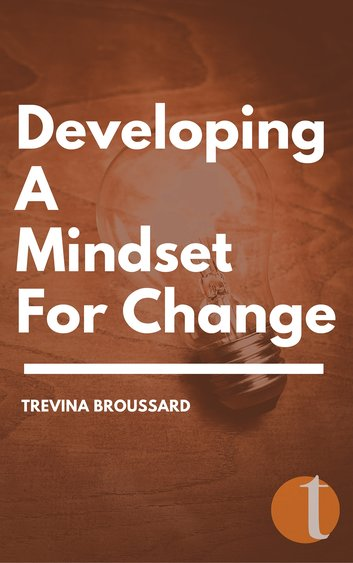 Developing A mindset for Change Customer Service E book