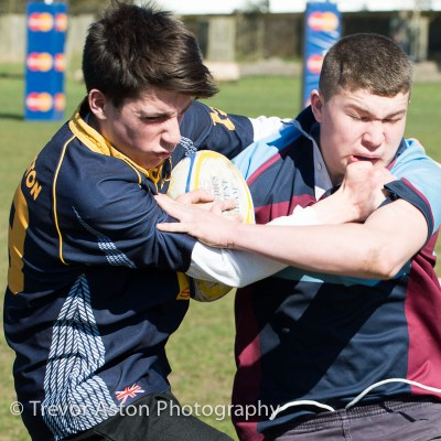 family photography boys playing rugby