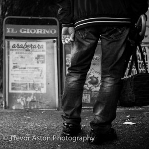 fag hand photographer Teddington Richmond Surrey London