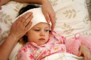 Trevor Gunn - Childhood Illness