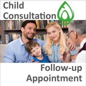 Trevor Gunn Brighton Homeopath Child Consultations - Follow-up