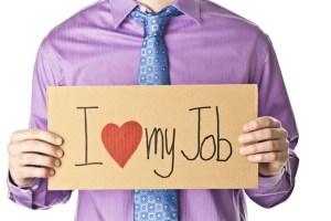 i-love-my-job