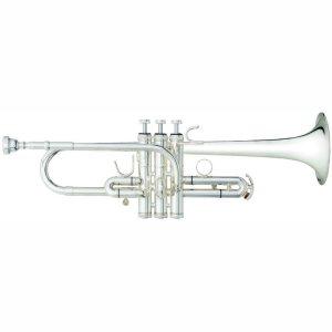 B S Challenger 2 3116 2 Eb D Trumpet