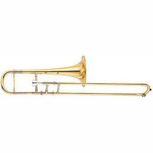 Second Hand B&S Alto Trombone