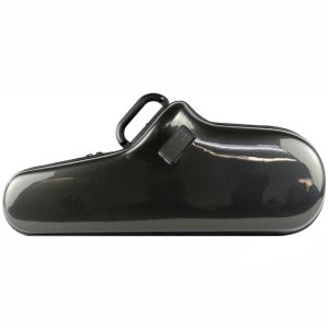 BAM Softpack Alto Sax Black