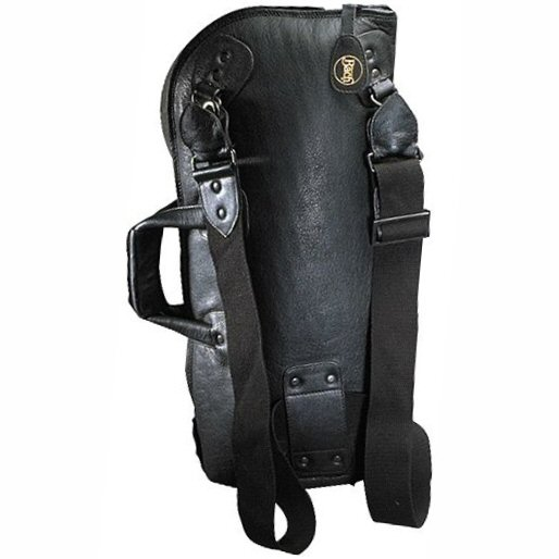 Bach Cornet Gig Bag Leather