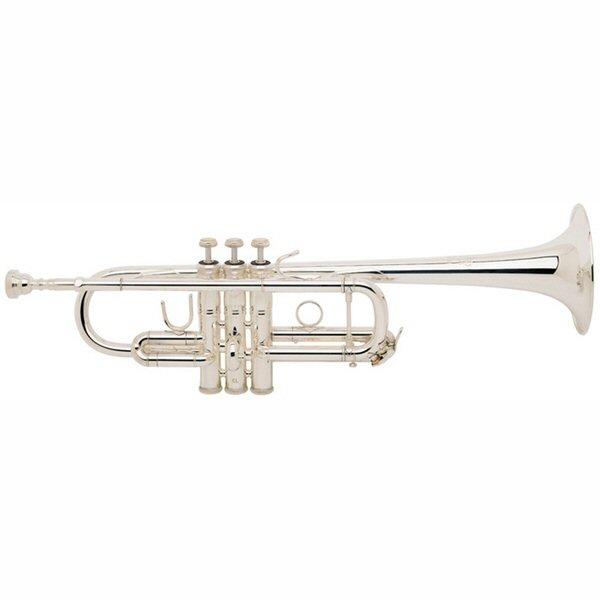 Bach Stradivarius C180SL229 C Trumpet
