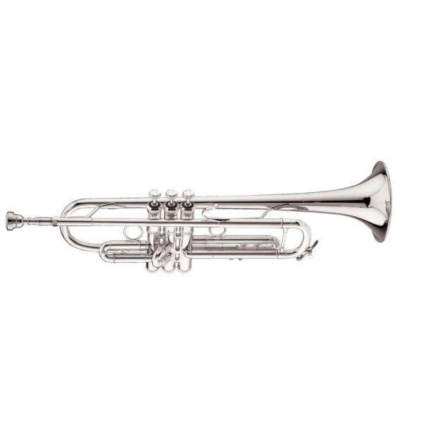 Bach Stradivarius LT180S77 Trumpet New York model