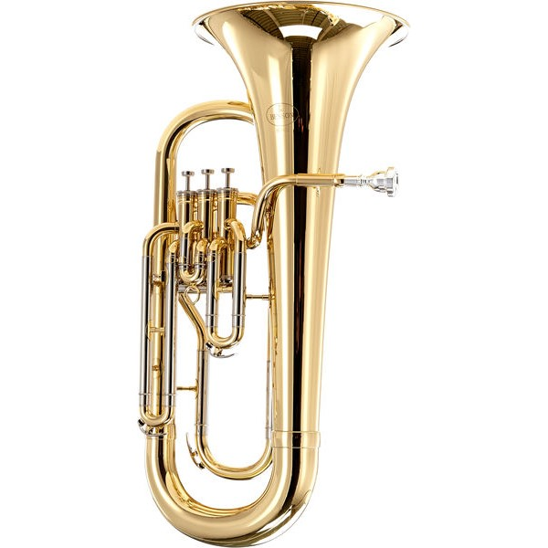 Besson BE162 Prodige Euphonium Lacquered