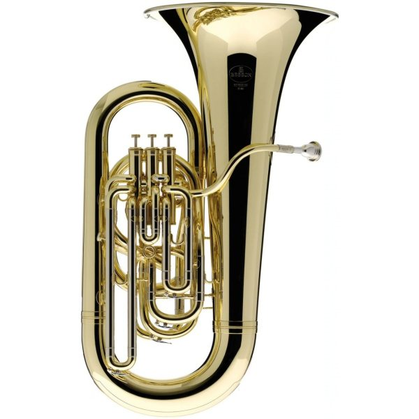 Besson BE982 Sovereign Eb Tuba