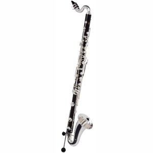 Buffet 1180 Bass Clarinet