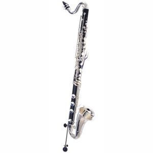 Buffet 1183 Prestige Bass Clarinet