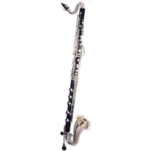 Buffet 1193 Prestige Bass Clarinet2