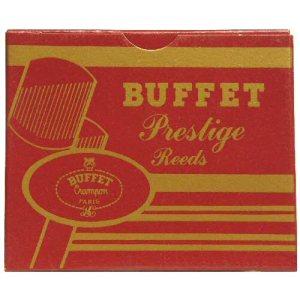 Buffet Prestige Reeds
