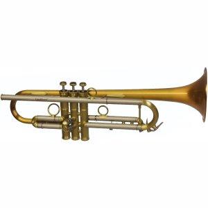 Carol Brass CTR 6280L PSM Bb SL Trumpet