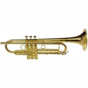CarolBrass CTR 5000L YSS Bb L Trumpet