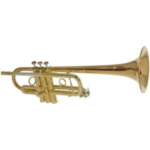 CarolBrass CTR 5060H GSS C L C Trumpet 1