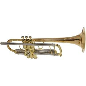 CarolBrass CTR 6580H GSS Bb L Trumpet 1