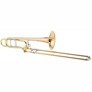Conn 88HKCL Trombone