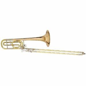 Courtois 440BR Legend Trombone