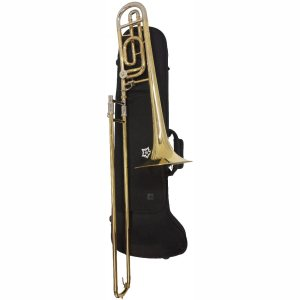 Earlham Large Bore Bb F Trombone