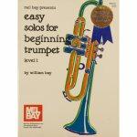 Easy Solos Beginning Trumpet