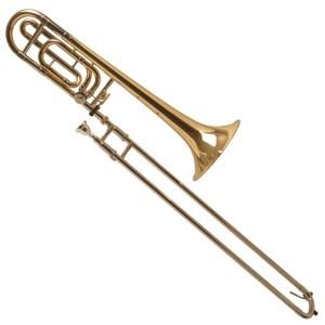 Elkhart 200TBF Bb F Trombone