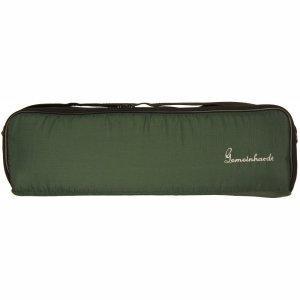 Gemeinhardt Flute Case Cover Green
