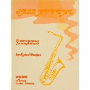 Jazz Appeal Sax