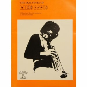 Jazz Style Miles Davis