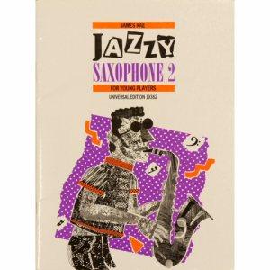 Jazzy Sax 2