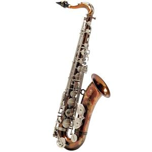 Keilwerth SX90R Tenor Saxophone Vintage Finish