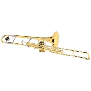 King 2166 3B Valve Trombone