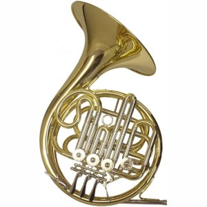 Lidl LHR327 Compact Compensating F Bb French Horn