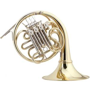 Lidl LHR860D Double French Horn
