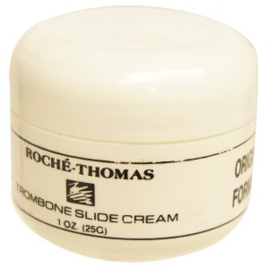 Roche-Thomas trombone slide cream